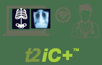 T2iC+ – Plateforme de streaming pour la téléradiologie / expertise