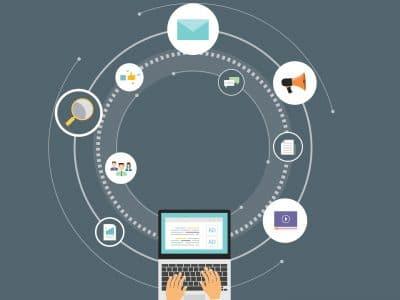 T2 Technology se digitalise pour être plus proche de vous!