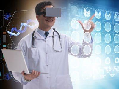 Un pas dans le futur avec la réalité virtuelle