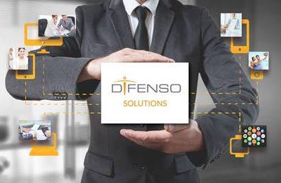 T2 Technology annonce un partenariat avec Difenso pour la sécurisation du stockage des images et des comptes rendus radiologiques